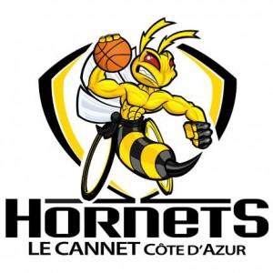 LOGO HORNETS LE CANNET