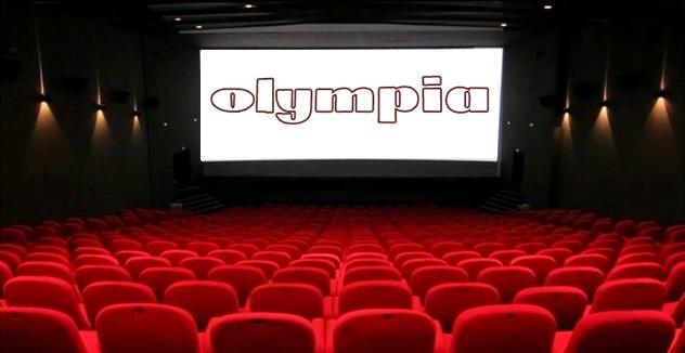 slide cine olympia