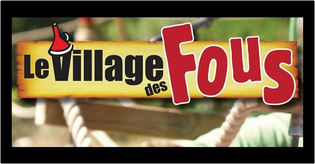 slide village des fous