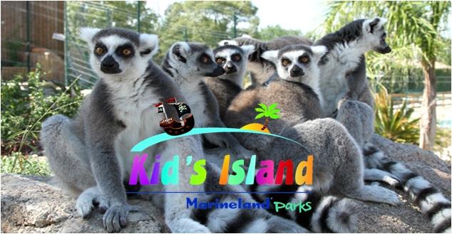 SLIDE KIDS ISLAND